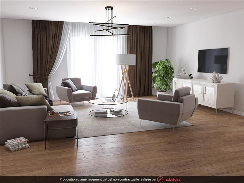 Vente Maison ST REGLE (37530) - 7 pièces - 232 m² -
