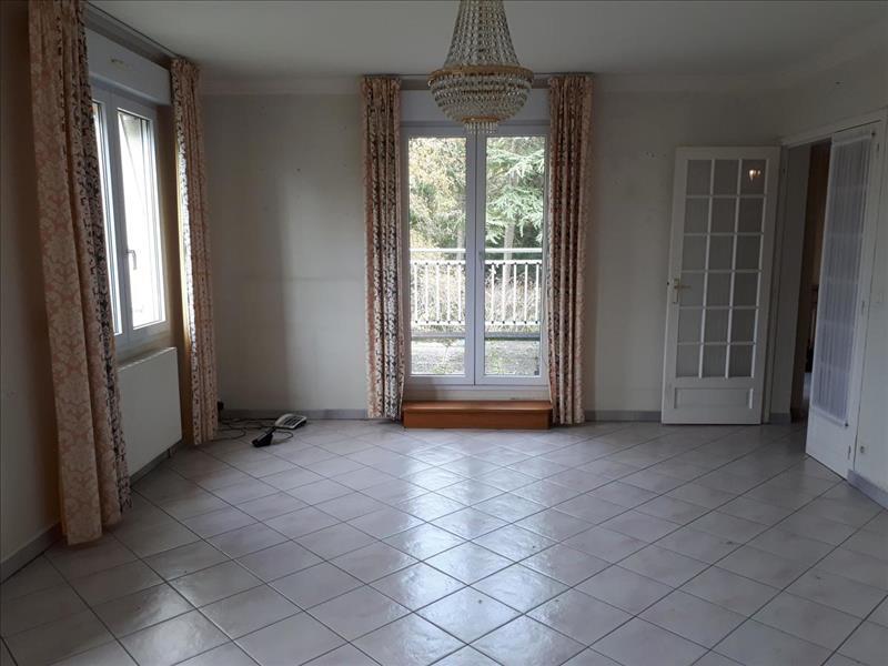 Vente Appartement AMBOISE (37400) - 2 pièces - 66 m² -