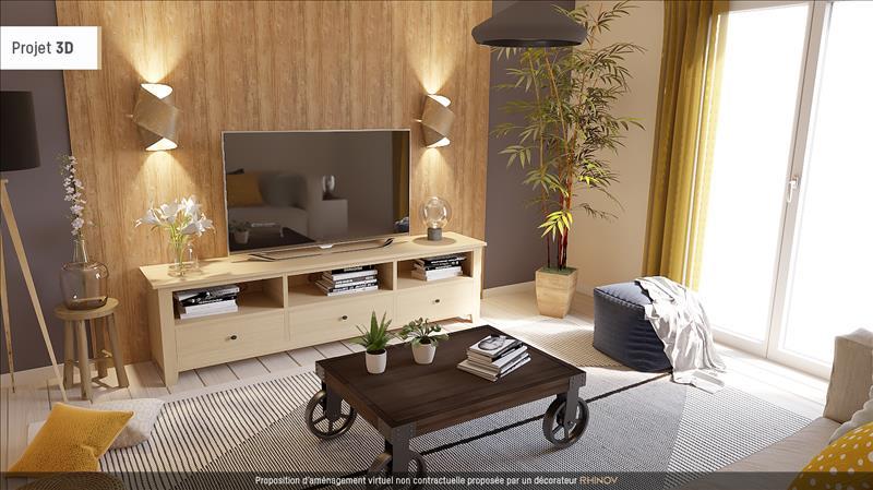Vente Appartement AMBOISE (37400) - 4 pièces - 85 m² -