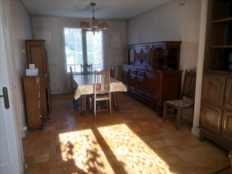 Vente Maison AMBOISE (37400) - 3 pièces - 90 m² -