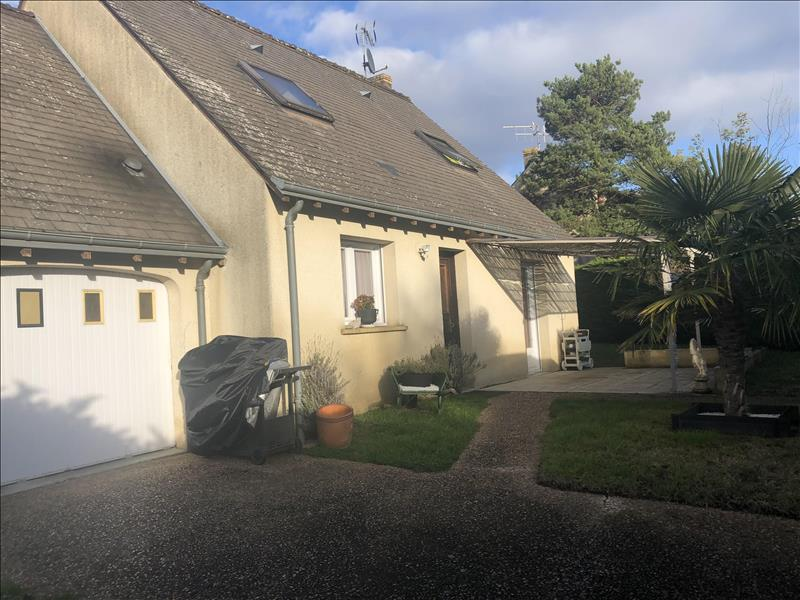 Vente Maison AMBOISE (37400) - 5 pièces - 103 m² -
