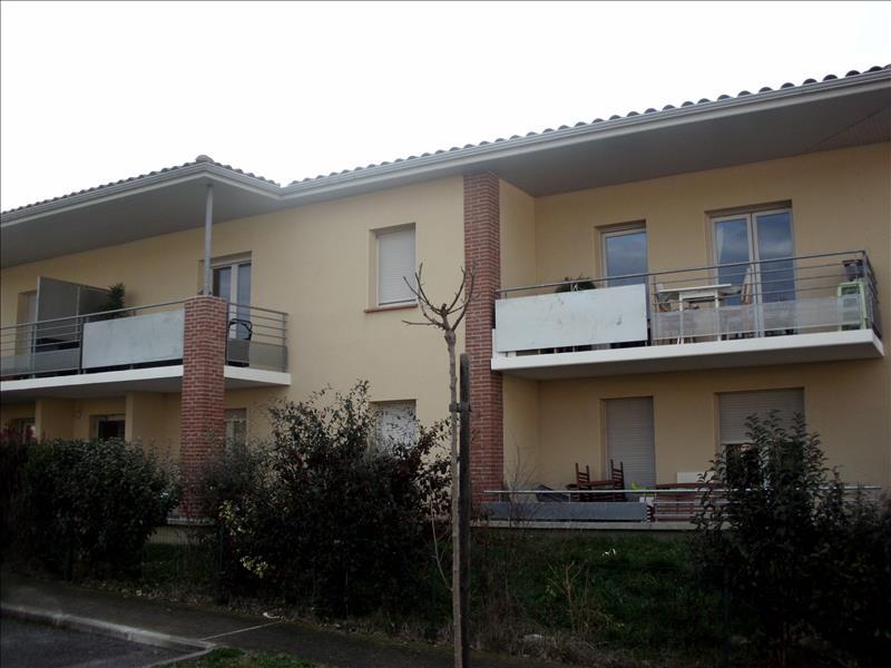 Appartement ST LYS - 2 pièces  -   45 m²