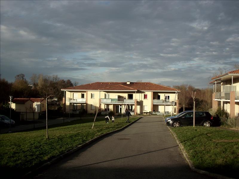 Appartement ST LYS - (31)