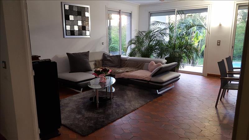 Maison FONTENILLES - 5 pièces  -   148 m²