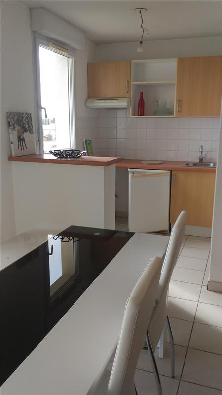 Appartement ST LYS - 2 pièces  -   40 m²