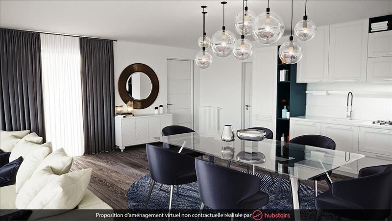 Vente Maison FONTENILLES (31470) - 4 pièces - 75 m² -