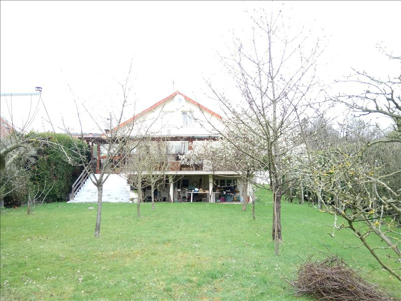 Vente Maison ST PRIX (95390) - 8 pièces 170 m²