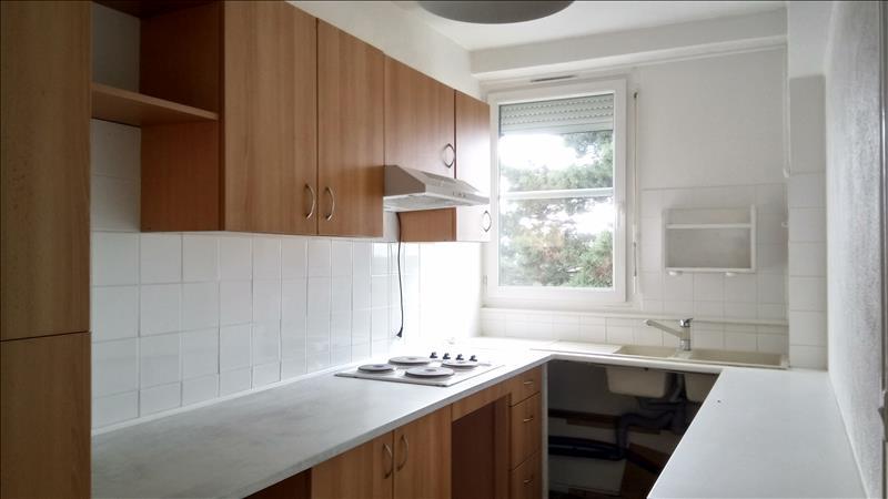 Appartement  - 3 pièces    - 58 m² - ST LEU LA FORET (95)