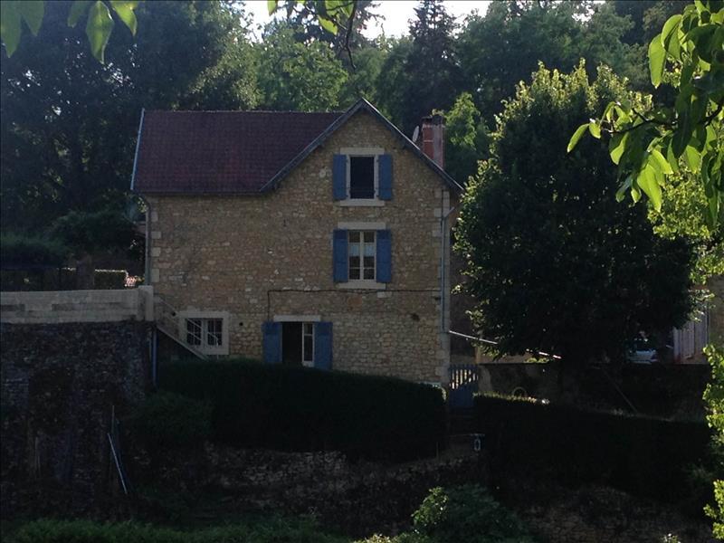 Maison VEYRIGNAC - 5 pièces  -   160 m²