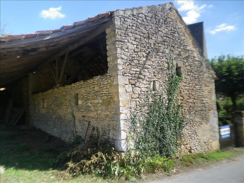 Maison CARSAC AILLAC - (24)