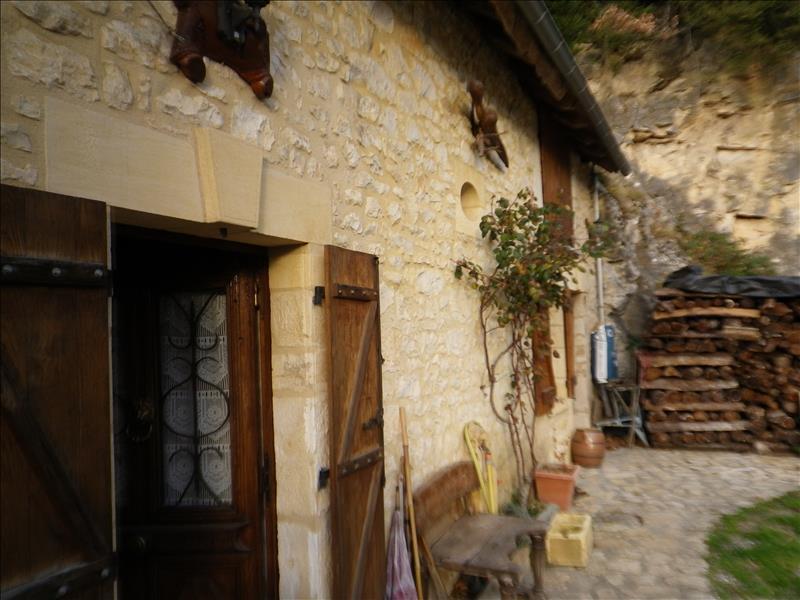 Maison CARLUX - 4 pièces  -   80 m²