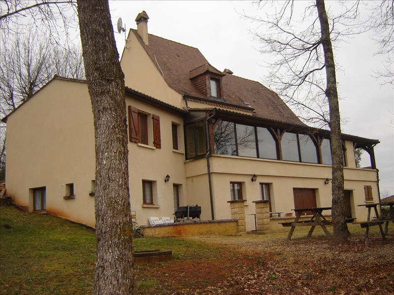 Maison DOMME - 10 pièces  -   245 m²