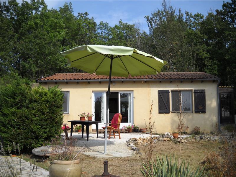 Maison DAGLAN - 4 pièces  -   155 m²