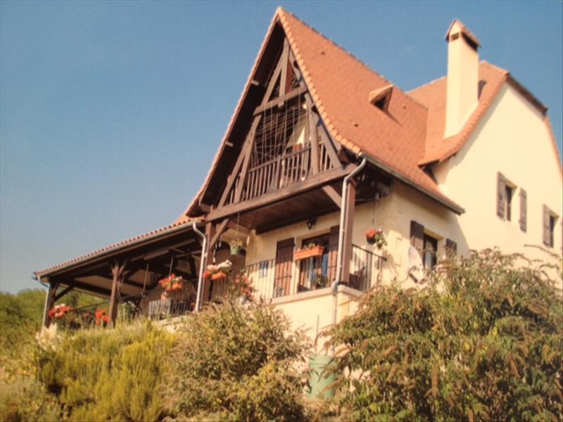 Maison BEZENAC - (24)