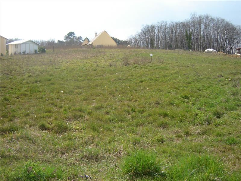 Terrain BEYNAC ET CAZENAC -  - 1231 m²
