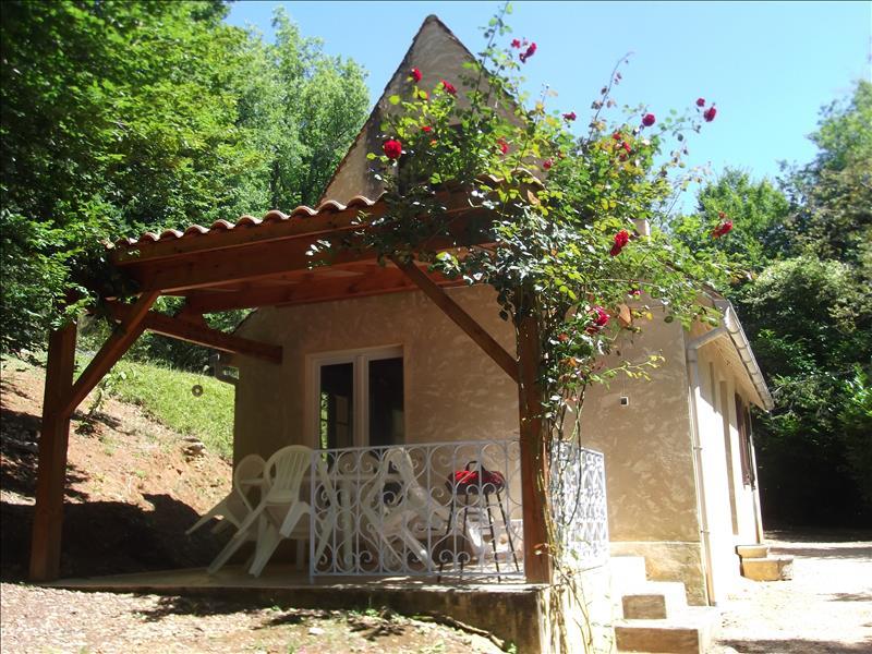 Maison ST ANDRE D ALLAS - (24)
