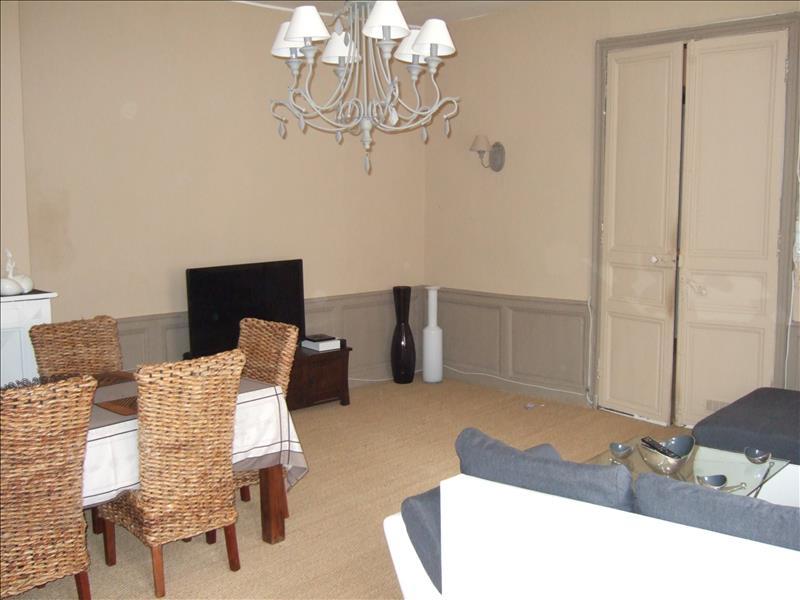 Appartement SARLAT LA CANEDA - 4 pièces  -   122 m²