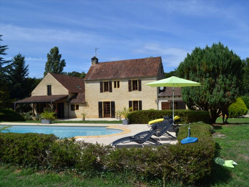 Vente Maison PROISSANS (24200) - 7 pièces 230 m²