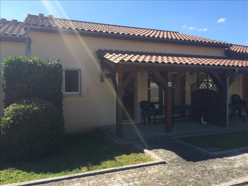 Appartement SARLAT LA CANEDA - (24)
