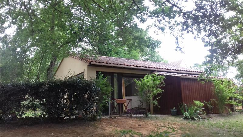 Maison GROLEJAC - 3 pièces  -   48 m²