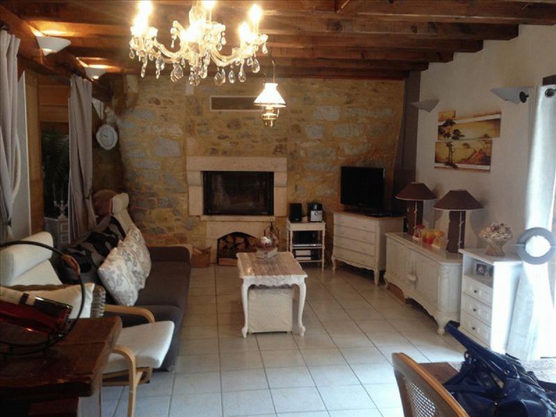 Maison CAMPAGNAC LES QUERCY - (24)