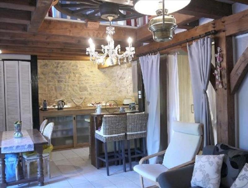 Maison CAMPAGNAC LES QUERCY - 4 pièces  -   125 m²