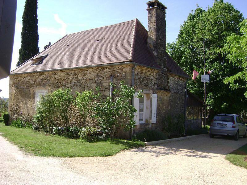Maison STE NATHALENE - 4 pièces  -   90 m²