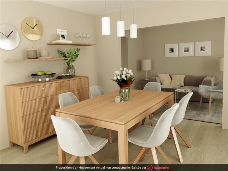 Vente Maison SARLAT LA CANEDA (24200) - 4 pièces - 80 m² -