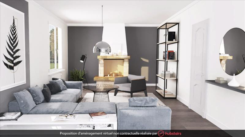 Vente Maison SARLAT LA CANEDA (24200) - 5 pièces - 163 m² -