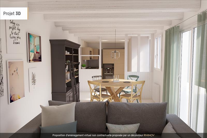 Vente Maison STE NATHALENE (24200) - 4 pièces - 88 m² -