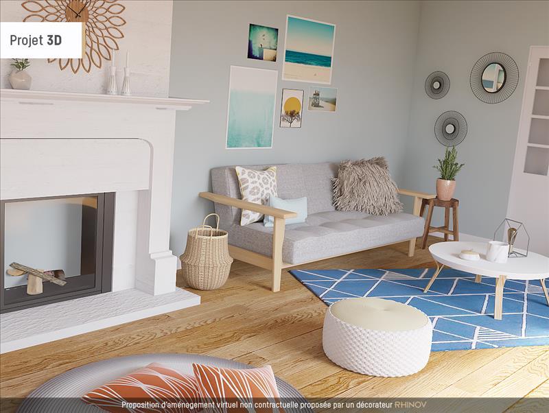 Vente Maison CARSAC AILLAC (24200) - 6 pièces - 150 m² -