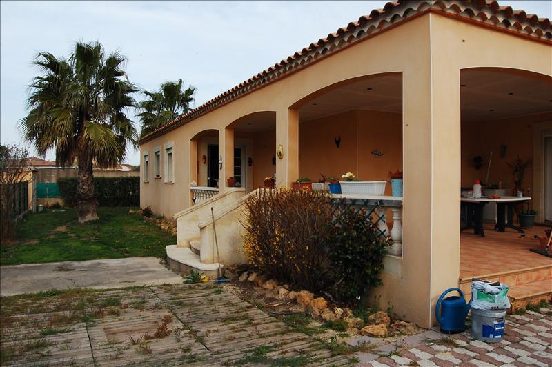 Vente Maison FLORENSAC (34510) - 5 pièces 130 m²