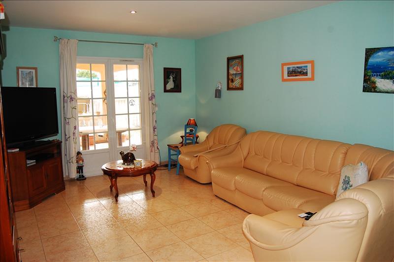 Maison FLORENSAC - (34)