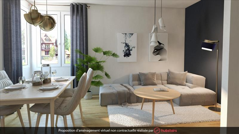 Vente Maison FLORENSAC (34510) - 4 pièces - 85 m² -