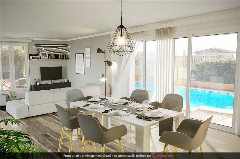 Vente Maison MARSEILLAN (34340) - 6 pièces - 150 m² -