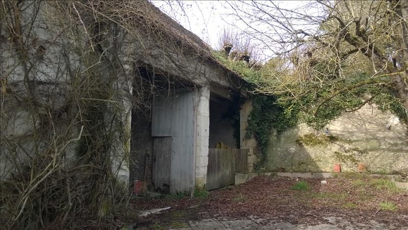 Maison CHISSEAUX - (37)