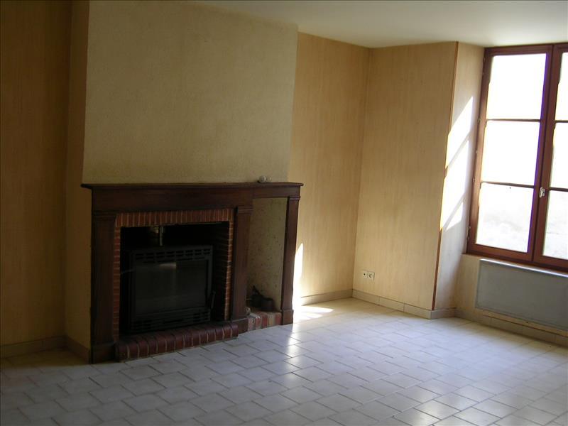 Maison LUZILLE - 3 pièces  -   60 m²
