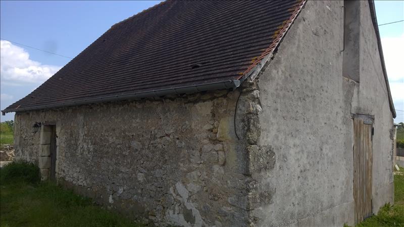 Grange ATHEE SUR CHER - 2 pièces  -   60 m²