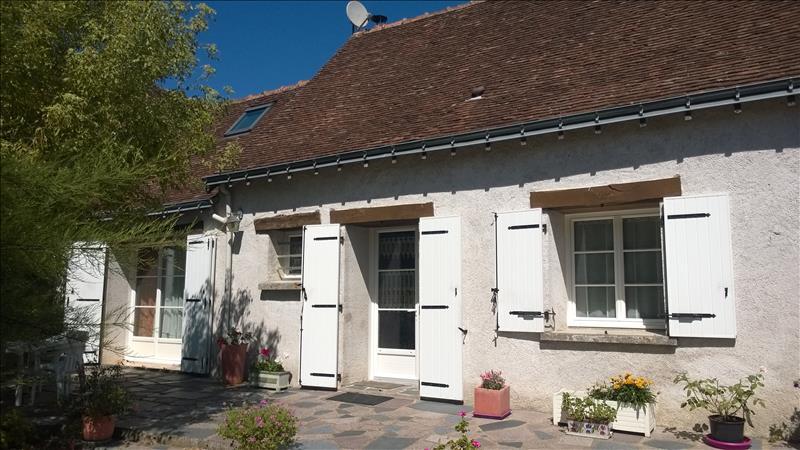 Vente Maison CIVRAY DE TOURAINE  (37150)