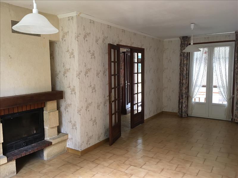 Vente Maison LUZILLE (37150) - 3 pièces - 66 m² -