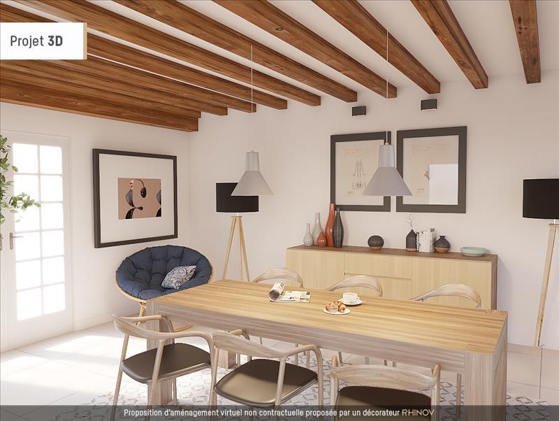 Vente Maison SUBLAINES (37310) - 5 pièces - 127 m² -