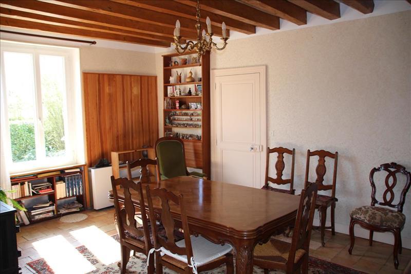 Vente Maison FRANCUEIL (37150) - 6 pièces - 143 m² -