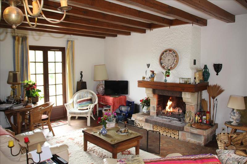 Vente Maison CHENONCEAUX (37150) - 6 pièces - 119 m² -