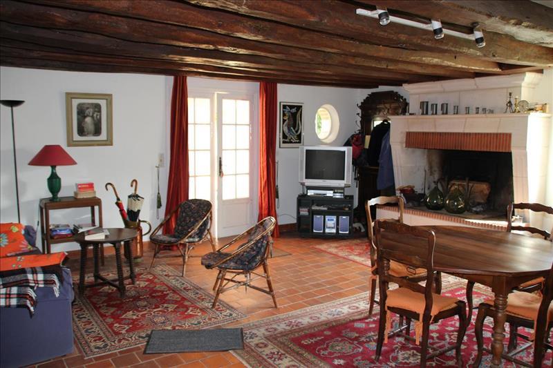 Vente Maison BLERE (37150) - 7 pièces - 173 m² -