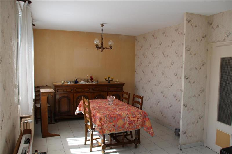 Vente Maison BLERE (37150) - 5 pièces - 85 m² -