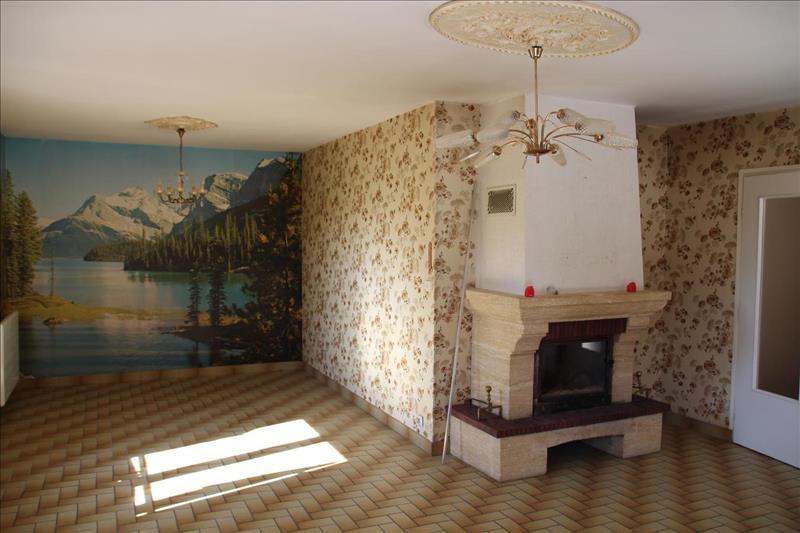 Vente Maison BLERE (37150) - 4 pièces - 75 m² -