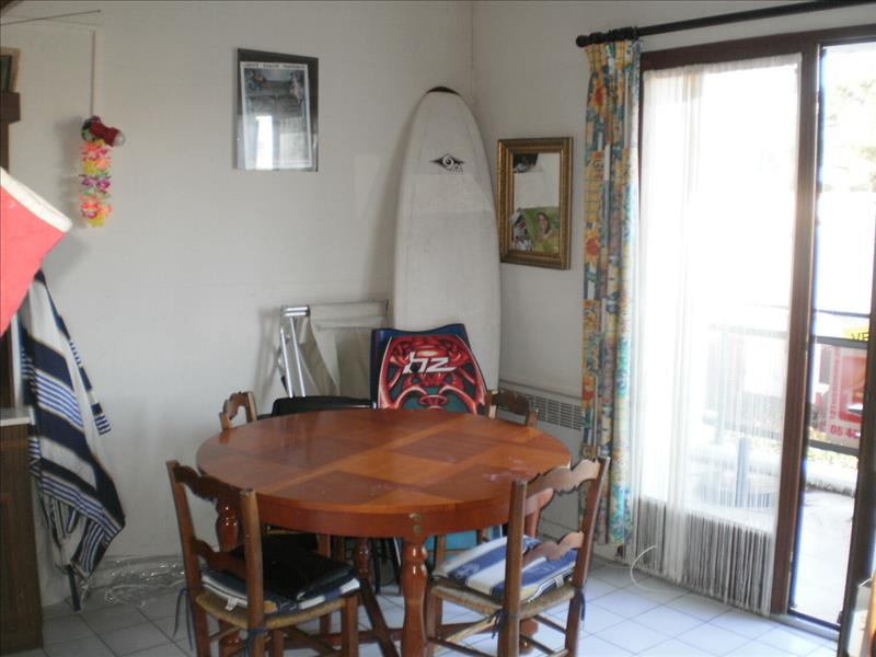 Appartement LES MATHES - (17)