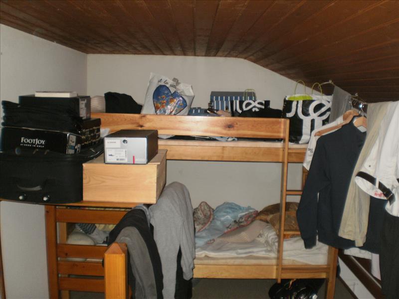 Appartement LES MATHES - 4 pièces  -   40 m²