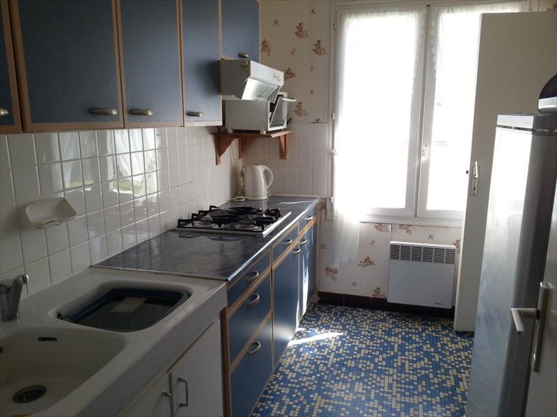 Appartement RONCE LES BAINS - 3 pièces  -   59 m²