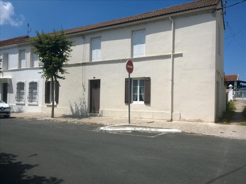 Maison ETAULES - (17)